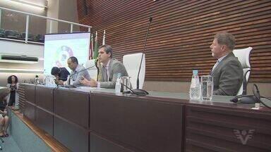 Novos serviços agilizam atendimento no Detran de Santos - Mudanças foram apresentadas ao público na última quarta-feira.
