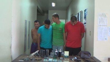Taxista é assaltado em casa no interior do AM - Caso ocorreu no município de Itacoatiara.