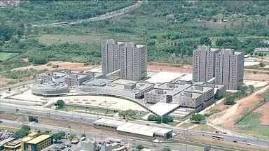 Construção no DF foi usada para pagamento de propina, revela delação - Odebrecht gastou mais de R$ 1 bi nas obras do Centro Administrativo. Complexo com 16 prédios para 13 mil servidores está vazio até hoje.