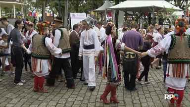 Antonina recebe festival com programação gratuita - É uma ótima opção para curtir o feriado e o fim de semana na cidade, com apresentação folclórica, feira de artesanato e gastronomia.