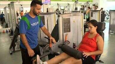 Atividade física regular pode prevenir doenças cardíacas - Cada vez mais, a medicina vem provando que a atividade física é uma espécie de tratamento sem remédio.
