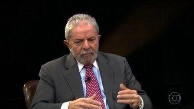Lula teria pedido destruição de provas a Léo Pinheiro, empreiteiro da OAS - O depoimento do ex-presidente da construtora à Justiça Federal, em Curitiba, aumentou a expectativa para um outro depoimento: o do dia 3 de maio - quando o ex-presidente Lula será ouvido pela primeira vez pelo juiz Sérgio Moro na condição de réu.