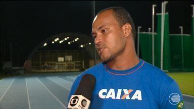Campeonato piauiense de atletismo começa neste fim de semana - Campeonato piauiense de atletismo começa neste fim de semana