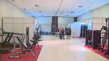 Manaus recebe 7ª edição de Congresso de Esporte, Fitness e Saúde - Edição do ENAF ocorre no Manaus Plaza. Confira!