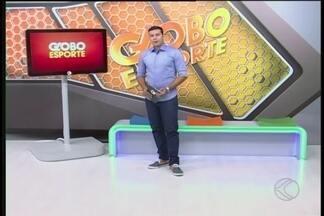 Confira a íntegra do Globo Esporte Triângulo Mineiro - Globo Esporte - Triângulo Mineiro - 21/04/17