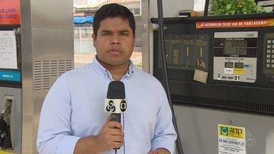 Preços da gasolina e do diesel vão aumentar - Reajuste foi confirmado pela Petrobras.