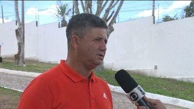 Técnico do Campinense Clube é demitido em Campina Grande - A demissão aconteceu logo após o Campinense perder para o Treze pelo Campeonato Paraibano.