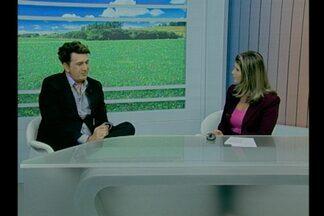 Inclusão de surdos é o tema do JA Ideias - Marco Antonio Arriens, intérprete internacional de libras, fala no JA.
