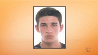 Suspeito de matar transexual em Florianópolis é preso e confessa crime - Suspeito de matar transexual em Florianópolis é preso e confessa crime