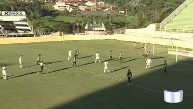 Bragantino está classificado para a próxima fase do Paulista da A2 - Time venceu de virada no fim de semana.