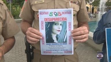 Veja o quadro 'Desaparecidos' desta terça-feira (2) - Veja o quadro 'Desaparecidos' desta terça-feira (2)