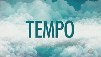 Temperaturas voltam a cair durante a noite na região de Campinas - Ventos farão com que sensação térmica fique ainda menor.