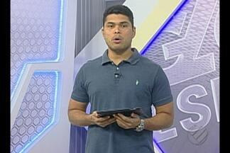 Veja o Globo Esporte desta terça-feira (02) - Veja o Globo Esporte desta terça-feira (02)