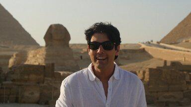Egito - Cairo 1
