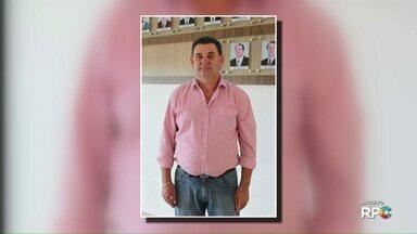 Ex-prefeito de Honório Serpa é liberado depois de ficar dez dias preso - Rogério Benin é um dos investigados pelo Gaeco, por suspeita de fraudes em licitações enquanto ainda era prefeito de Honório Serpa.