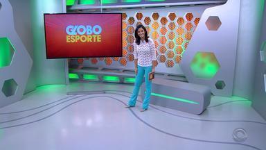 Globo Esporte RS - Bloco 1 - 02/05/2017 - Assista ao vídeo.