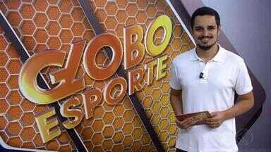 Confira a íntegra do Globo Esporte Zona da Mata - Globo Esporte - Zona da Mata - 02/05/2017