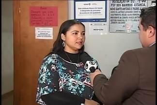 Gestantes de Araxá cadastradas no Bolsa Família recebem repelentes - Ação do governo federal é gratuita.