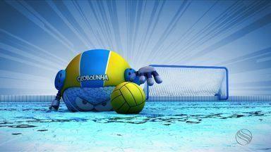 Esportes aquáticos são destacados no GE Sergipe desta terça - Esportes aquáticos são destacados no GE Sergipe desta terça