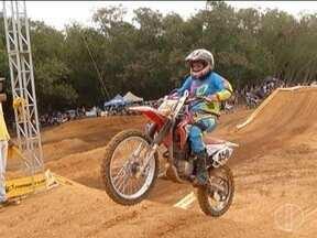 Confira as novidades do esporte com Max Andrade - Foi realizada a 1ª etapa do circuito Norte Mineiro de Motocross.