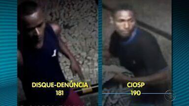 Polícia procura homens que arrombaram loja em Aracaju - Polícia procura homens que arrombaram loja em Aracaju.