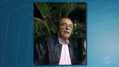 Baleado em casa, juiz aposentado está em estado grave em Paraíba do Sul, RJ - Crime aconteceu na noite de segunda-feira (1º). Vítima foi atingida por dois disparos.