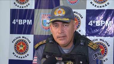 Em Balsas (MA), na região sul do estado, um homem morreu durante uma operação da PM - Em Balsas (MA), na região sul do estado, um homem morreu durante uma operação da Polícia Militar.