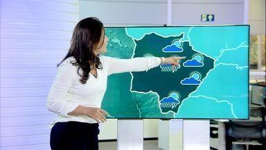 Veja a previsão do tempo para quarta-feira (3) em MS - Veja a previsão do tempo para quarta-feira (3) em MS.