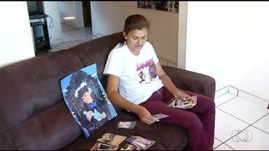 Três meses após morte de jovem, família ainda espera resposta sobre investigação do caso - Três meses após morte de jovem, família ainda espera resposta sobre investigação do caso