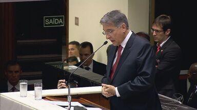 STF dispensa autorização da Assembleia Legislativa para processar Fernando Pimentel - STF dispensa autorização da Assembleia Legislativa para processar Fernando Pimentel