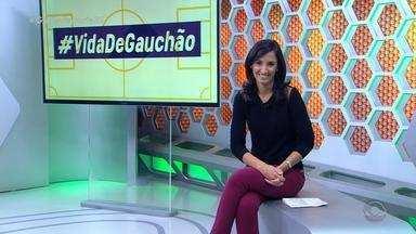 Globo Esporte RS - Bloco 3 - 04/05/2017 - Assista ao vídeo.