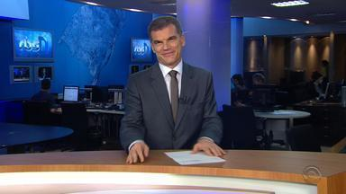 Confira a íntegra do RBS Notícias desta quinta-feira (4) - Assista ao vídeo.