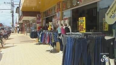 Rondônia registra crescimento no número de micro e pequenas empresas - São mais de cem mil empreendimentos no estado, a maioria no comércio.