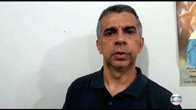 Ex-fiscal da prefeitura Ronilson Bezerra Rodrigues é preso em Juiz de Fora (MG) - Segundo o Ministério Público, era ele quem comandava a máfia do ISS aqui na capital. O esquema desviou 500 milhões de reais dos cofres públicos.