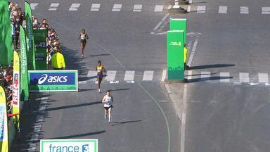 Maratona de Paris - 9 de abril de 2017 - Compacto