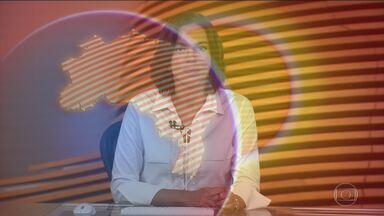 Bom Dia Brasil - Edição de segunda-feira, 15/05/2017 - Mais de 30 prefeituras de São Paulo vão ser investigadas pelo Ministério Público e pela Receita Federal porque deram calote em uma contribuição para o INSS. E mais as notícias da manhã.