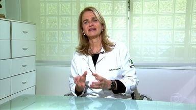 Especialista responde pergunta sobre a vacina da gripe - A vacina não pode deixar ninguém gripado porque ela é feita pelo vírus morto.