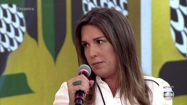 Backup: delegada orienta a fazer cópias de arquivos - Daniela Terra fala sobre crimes virtuais e privacidade