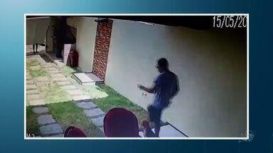 Moradores do Bairro São Bento denunciam assaltos frequentes na região - Secretaria promete reforçar segurança no local após denúncia do CETV.