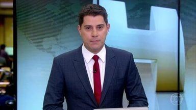 Julgamento da cassação da chapa Dilma/Temer será retomado em 6 de junho - Data foi definida pelo presidente do Tribunal Superior Eleitoral, Gilmar Mendes.