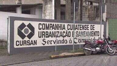 Prefeitura de Cubatão cogita liquidar Cursan - Prefeitura anunciou aos funcionários durante uma reunião