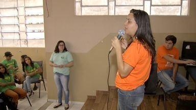 Projeto fala sobre prevenção contra a exploração sexual de crianças e adolescentes em MS - Em Campo Grande, voluntários percorreram diversos locais para abordar sobre o tema e, principalmente, conscientizar sobre como a denúncia pode causar uma grande diferença.