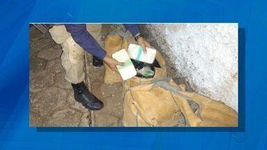Operação Rota de Fuga combate quadrilha de tráfico de drogas em Corumbá - A operação foi realizada pela Polícia Federal.