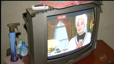 Cinco cidades da região vão parar de receber sinal analógico da TV TEM - O sinal digital de televisão será o único a funcionar em cinco cidades da região da TV TEM Itapetininga, a partir de setembro deste ano. São elas: Boituva, Cerquilho, Tatuí, Tietê e Jumirim.