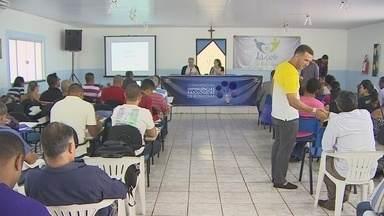 Termina 1° congresso sobre dependência patológica em Rondônia - Evento estava sendo feito em Porto Velho.