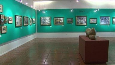 Na Semana dos Museus, conheça o espaço criado por Francisco Brennand, no Recife - Artista trabalha na Zona Oeste da cidade