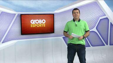 Globo Esporte MA 19-05-2017 - O Globo Esporte MA desta sexta-feira destacou a etapa do São Luís Ilha Race de Ciclismo, os treinos do handebol do Barbosa de Godóis e as principais notícias do GloboEsporte.com