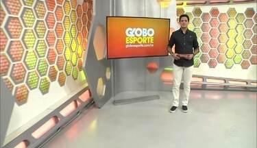 Bloco 2 - Globo Esporte CE - 19/05/2017 - Bloco 2 - Globo Esporte CE - 19/05/2017