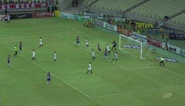 Fortaleza encara Botafogo-PB pela Série C - Confira as novidades do Tricolor do Pici