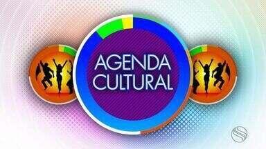 Confiras as atrações deste fim de semana em Sergipe - Confiras as atrações deste fim de semana em Sergipe.